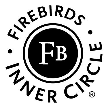 Firebirds Inner Circle Logo