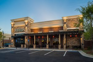 Photo of Alpharetta Restaurant