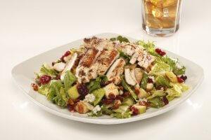 Colorado Chicken Salad