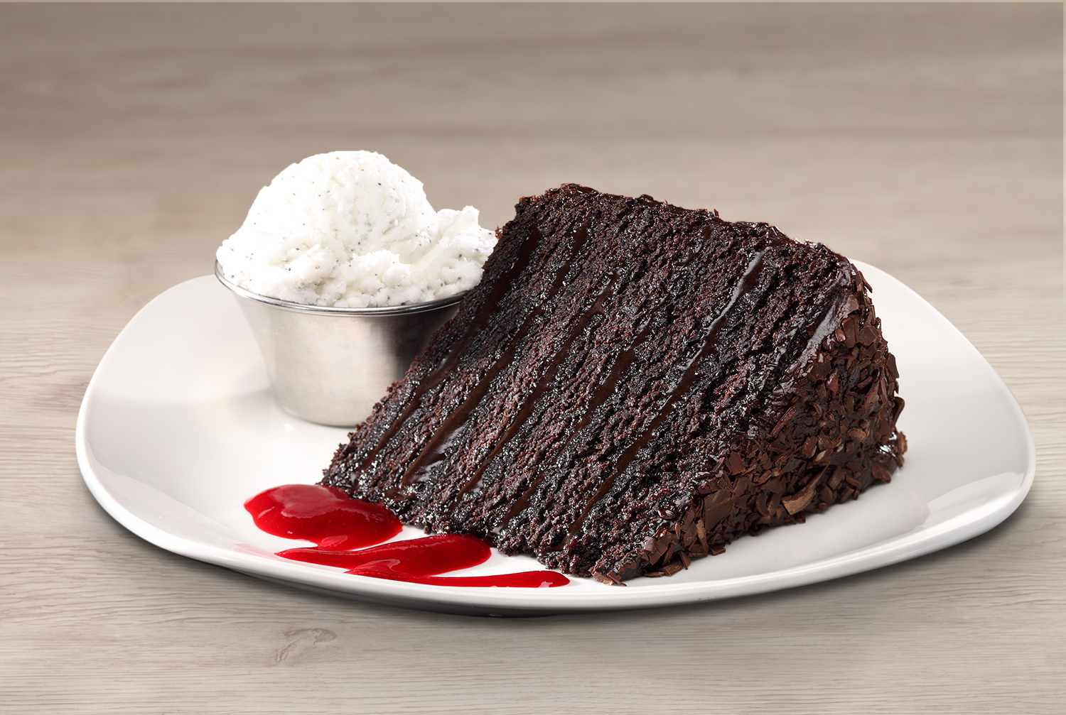 Big Daddy Chocolate Cake