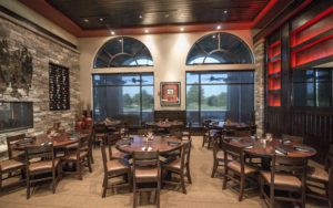 Wichita Private Dining Room