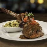 GGrilled Chairman's Reserve Prime Pork Chop