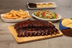 Ribs Family Meal Deal